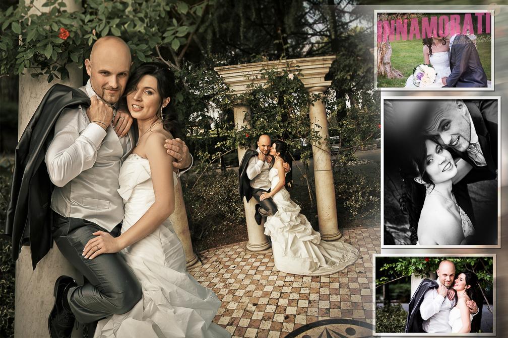 Album matrimoniale fotolibro ristorante matrimonio for Album foto matrimonio