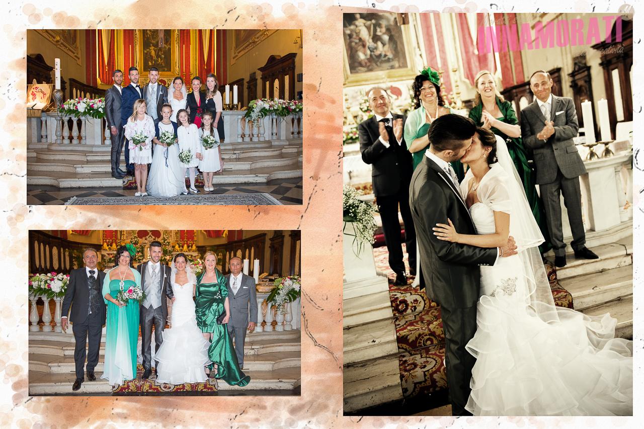 Chiesa coccaglio for Album foto matrimonio